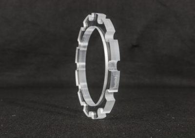 Acrylic Gear Wheel