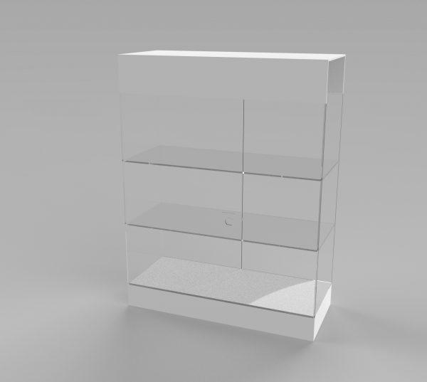 POS display case